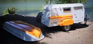 American Dream Camper Trailer