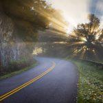 Blue Ridge Parkway RV Trip