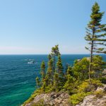 Great Lake Superior RV Trip