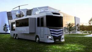 Furion Luxury RV