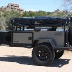 Moab Fort Camper Trailer