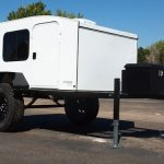 Off Road Hiker Camper Trailer