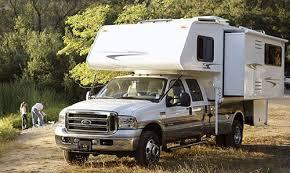 Truckbed Camper Choice