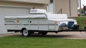 Popup RV Style Closed