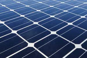 RV Monocrystailine Solar Cells