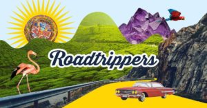 Roadtripper Plus Travel App