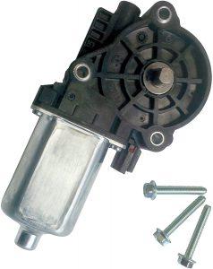 2 Step Motor RV Repair