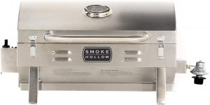 Smoke Hollow BBQ Grill
