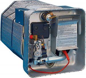 SW6dDEL rv water heaters