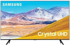 Samsung Smart TV RV Electronics