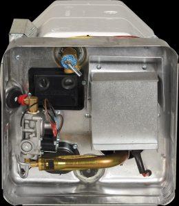 Suburban SW6DE rv water heaters